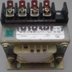 Current Transformer for Generator