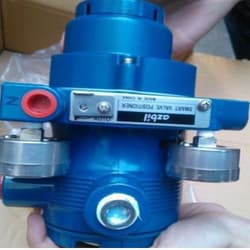 Positioner Smart Valve for Heavy Equipment